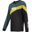 IXS Race 7.1 DH Longsleeve Jersey Men black/yellow